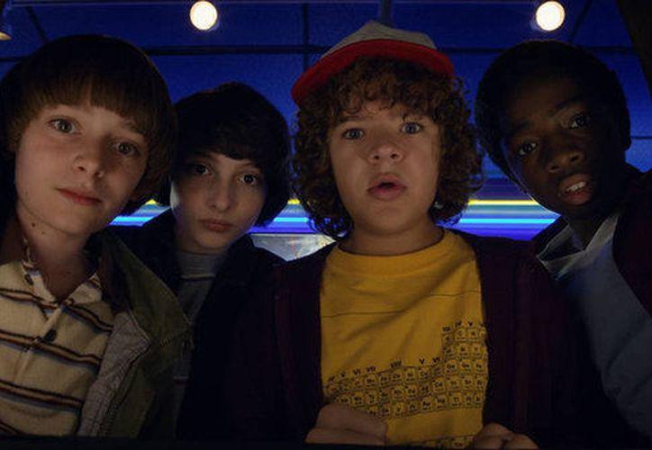 Todos los personajes de las anteriores temporadas de 'Stranger Things' regresarán. (Foto: Contexto)