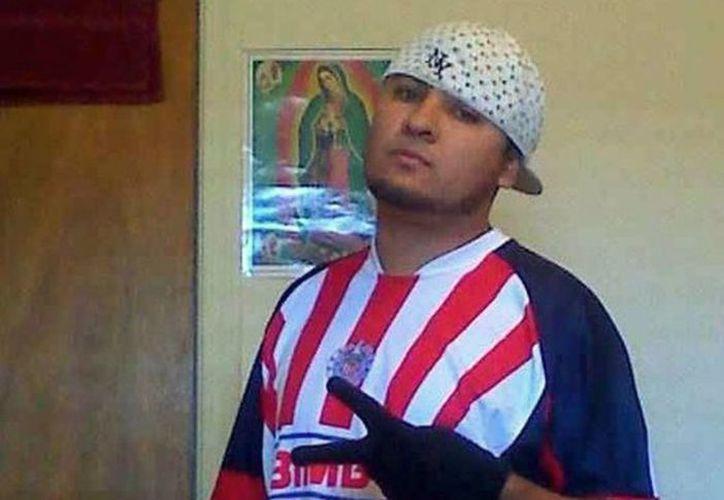 René Trejo, un mexicano de 28 años, murió de un balazo durante un intento de robo el 19 de enero del 2013 en Memphis. (Agencias)