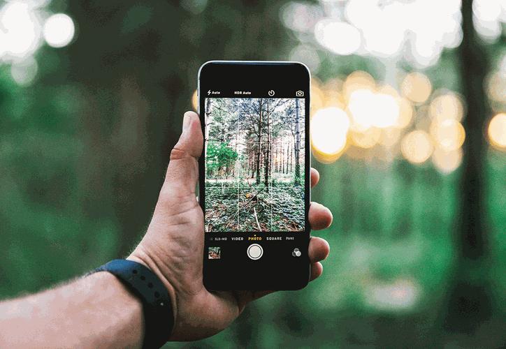 Obscura 2 para iOS llegó a la App Store hace dos meses. (Foto: Busolinea)