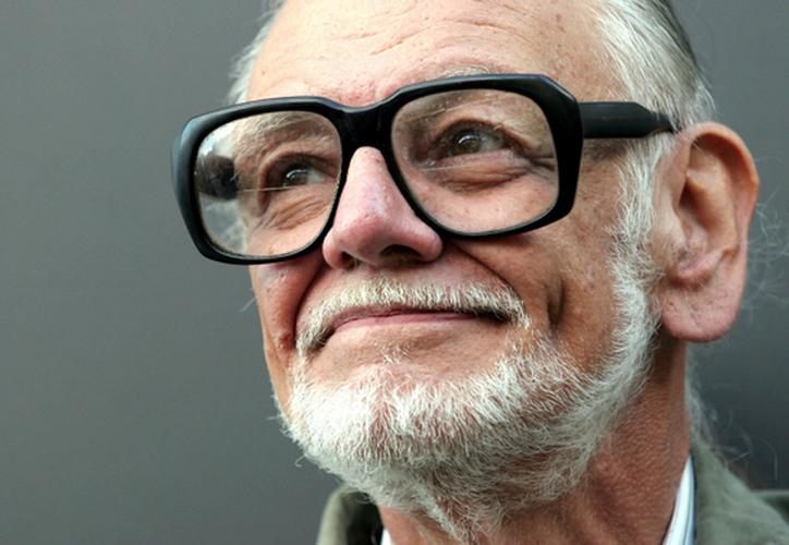 """Romero era conocido como el padre de las películas de zombies y creador de la cinta de culto """"La noche de los muertos vivientes"""".  (Shutterstock)"""