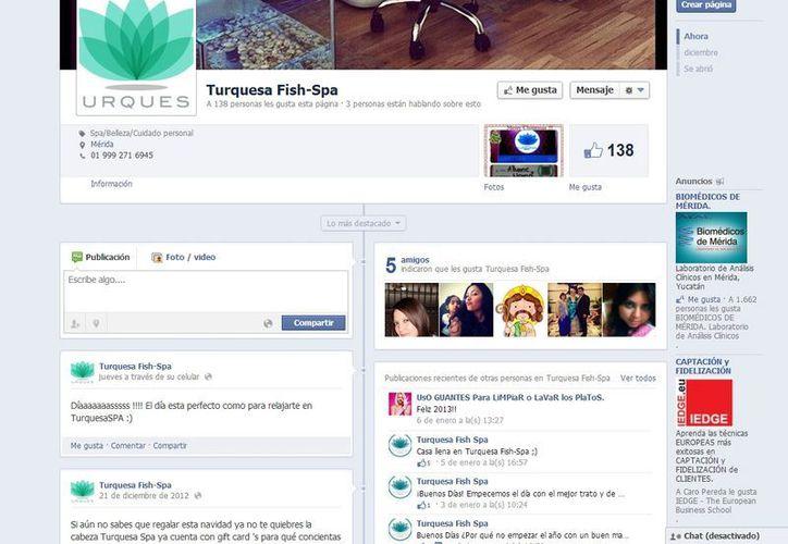 Las empresas buscan establecer diálogo con sus audiencias. (Captura de pantalla)
