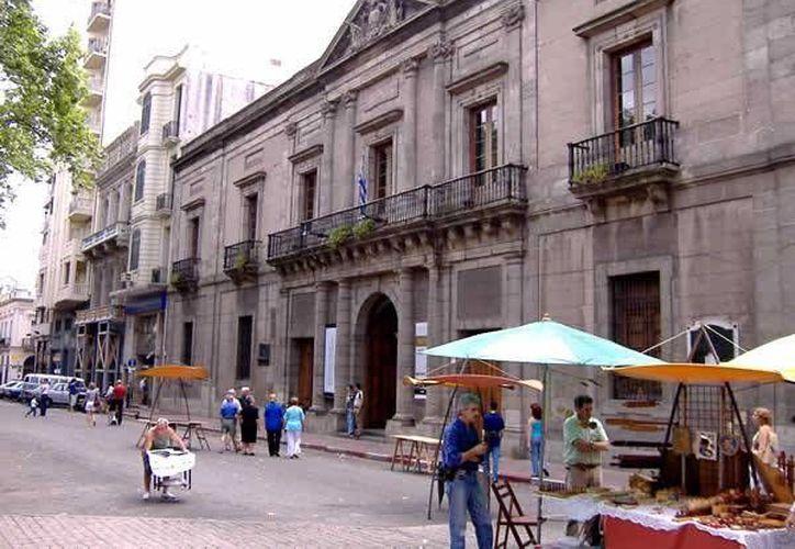 El deseo de José Bergoglio es abrir el restaurante en Montevideo. (ansa.it)