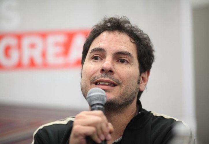 El problema, para el cineasta Carlos Cuarón, es la escasa divulgación del cine independiente mexicano. (EFE/Archivo)