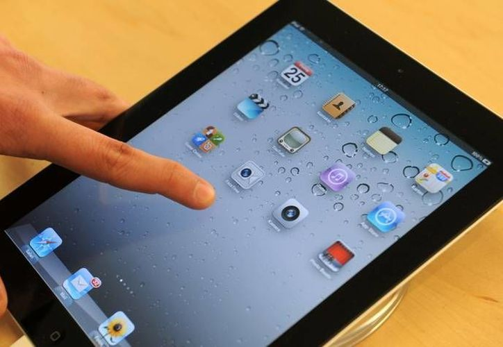 Todos los dispositivos electrónicos pueden causar problemas en la vista de los menores de edad. (Vívelo hoy).