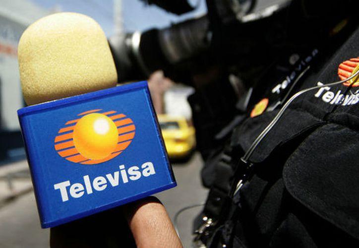 Folch es actualmente vicepresidente de Planeación Estratégica de Televisa. (Contexto)