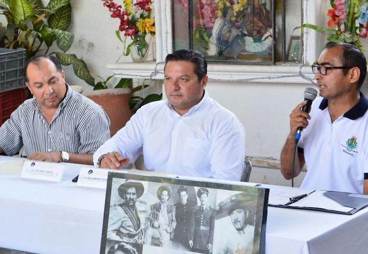 Este miércoles 15 de abril se llevará al cabo la carrera atlética en honor a Pedro Infante. (Milenio Novedades)