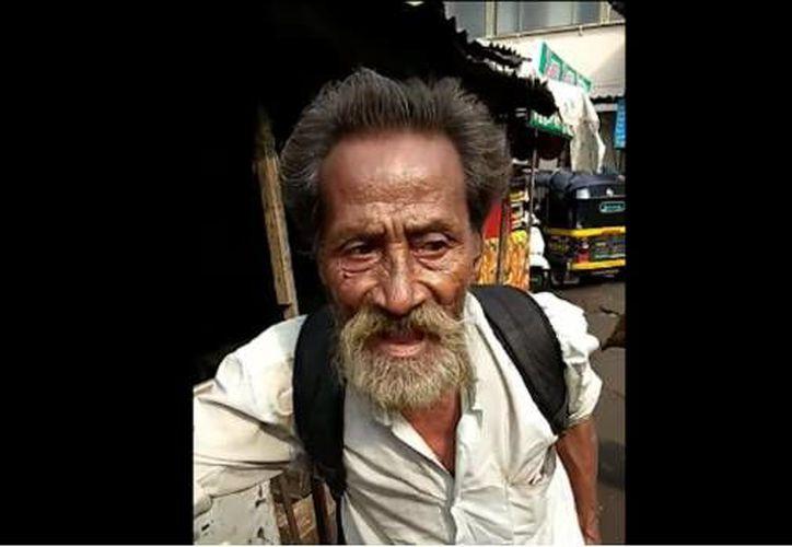 Durante cuatro décadas su familia no tuvo noticias de él. (Foto: SDP)