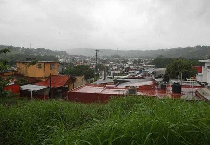 El gobernador de Tabasco ya giró instrucciones para la atención de afectados por las lluvias que azotan la entidad. (Excélsior)