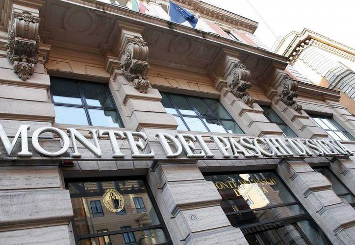 El Monte dei Paschi di Siena, uno de los bancos más importantes de Italia, está atravesando por una crisis que obliga al gobierno a interceder. (dirigentesdigital.com)