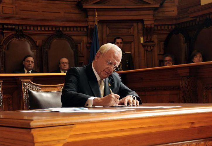 """La administración de Juan Silva Meza al frente de la Suprema Corte y del Consejo de la Judicatura Federal se caracterizó por """"perseguir"""" a los jueces que se apartaron de la ley. (Archivo/Notimex)"""