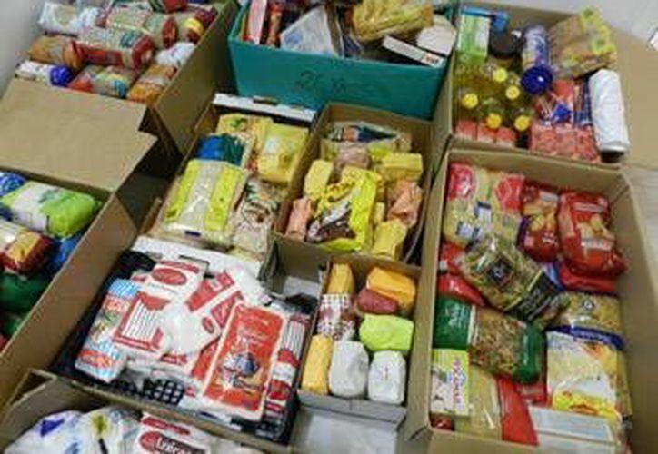 La organización Unidos por las Misiones enviará ayuda humanitaria a zonas en extrema pobreza de Oaxaca.  (Foto de contexto/SIPSE)