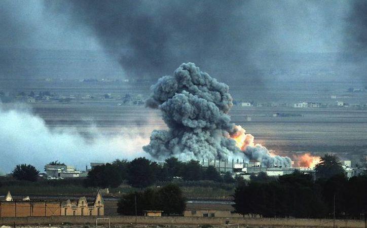 Mosul, que llegó a tener dos millones y medio de habitantes, ahora cuenta con unos 600 mil que corren alto riesgo. (EFE/Archivo)