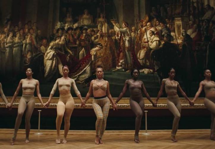 Beyoncé busca lugares culturales para sus videos. (Internet)