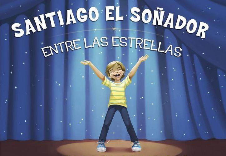 El libro de Ricky Martin saldrá al mercado de manera simultánea en inglés y español. (Agencias)