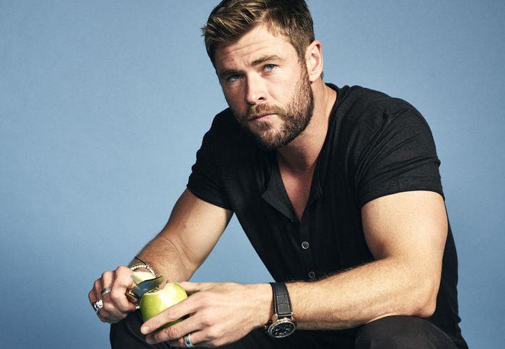 Chris dejará de dar vida a Thor, luego de que se terminó su contrato con Marvel. (Foto: Contexto)