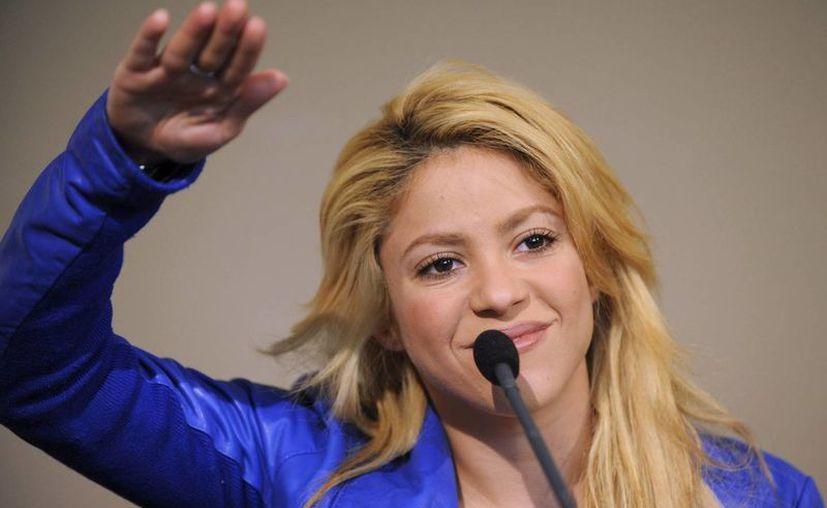 Según expertos legales, Shakira y de la Rúa 'nunca tuvieron la intención de formar una asociación o una sociedad juntos'. (EFE)