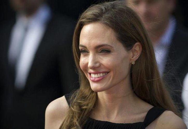 La famosa actriz impartirá un curso sobre el impacto que tiene la guerra en las mujeres, a principios del 2017, también tiene en planes dos proyectos cinematográficos. (AP)