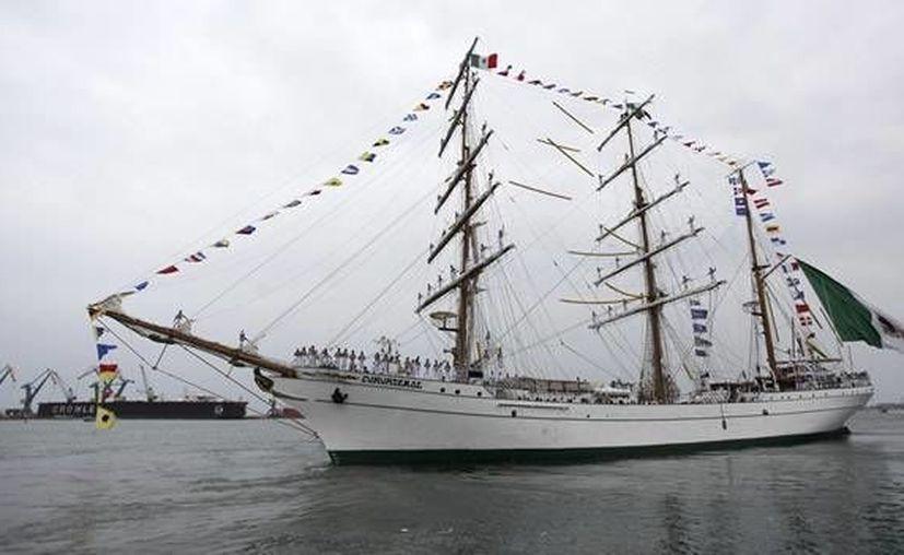 El procurador de Gdynia determinó que los tripulantes del Cuauhtémoc fueron agredidos sin que mediara motivo. (mexico.cnn.com/Foto de contexto)