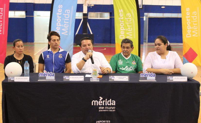 Crece importancia de Copa de voleibol. (Novedades Yucatán)