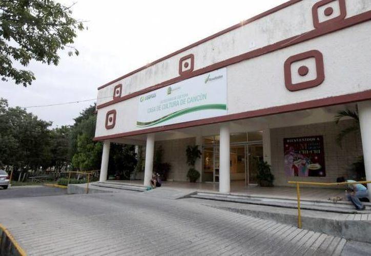 La cita es este sábado 14, a las 5 de la tarde en el auditorio de la Casa de la Cultura de Cancún. (Redacción/SIPSE)