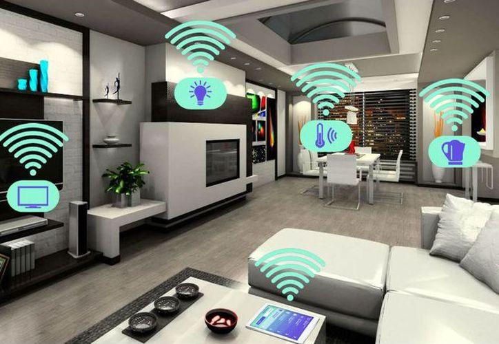 Vivienda inteligente es aquella que le facilita la vida diaria a sus ocupantes, para esto requiere contar con aparatos de alta tecnología. (Contexto/Internet)
