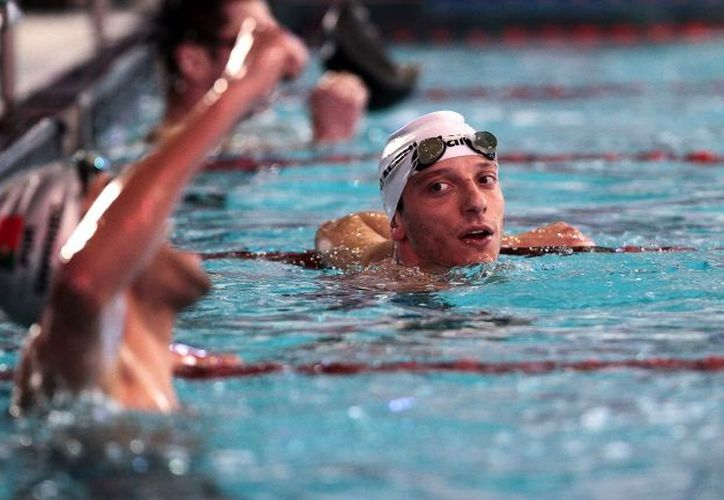 Finaliza el campeonato mundial de para-natación, que tuvo lugar en la capital del país. (Notimex)