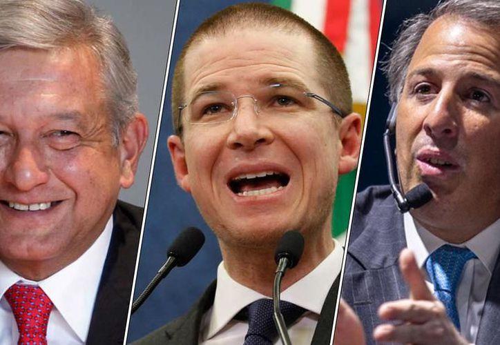 Elecciones 2018. (Foto: Reporteros del Sur
