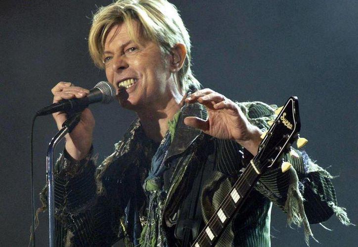 La influencia de Bowie va más allá de la escena musical. (EFE/Foto de archivo)