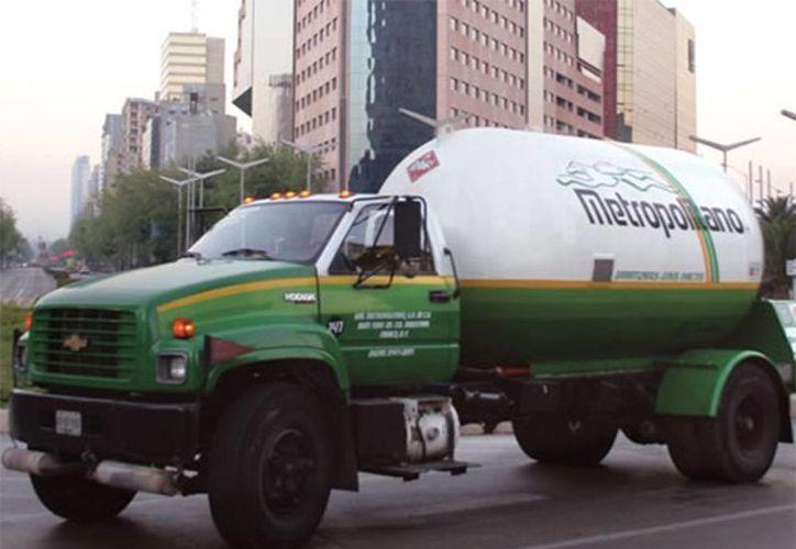 El contrato con Gas Metropolitano S.A. de C.V. tendrá una vigencia hasta el 31 de diciembre de 2015. (Excelsior)