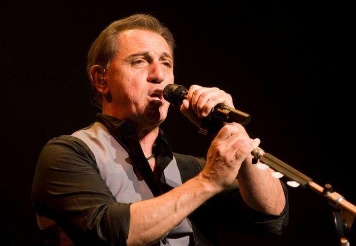 Todavía se pueden adquirir boletos para el concierto de Franco de Vida en Mérida. (arteargentina.com)