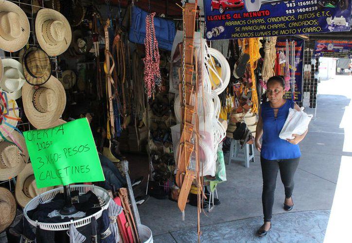 """El proyecto """"Mujer Emprende Quintana Roo Primera Etapa"""" busca el empoderamiento de las mujeres en actividades productivas. (Joel Zamora/SIPSE)"""