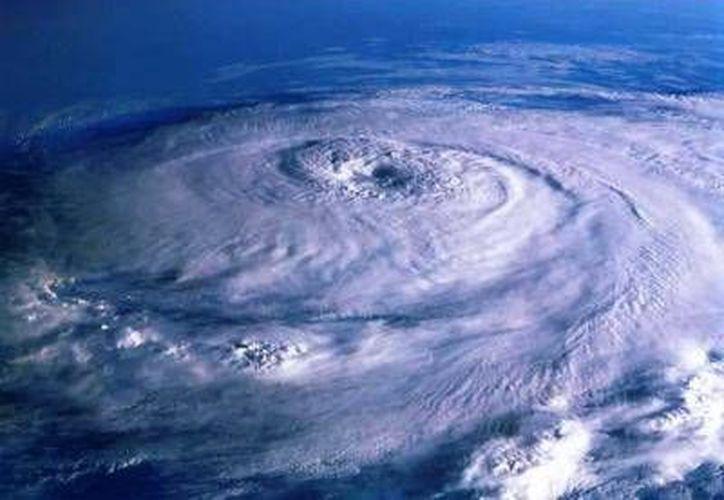 Protección Civil ya inició con los preparativos para poder rendir información sobre predicción meteorológica a la la Agencia Nacional de Huracanes.  (Foto de contexto/INTERNET)