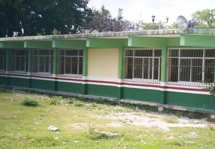 Serán beneficiadas 10 escuelas del municipio Benito Juárez. (Luis Soto/SIPSE)
