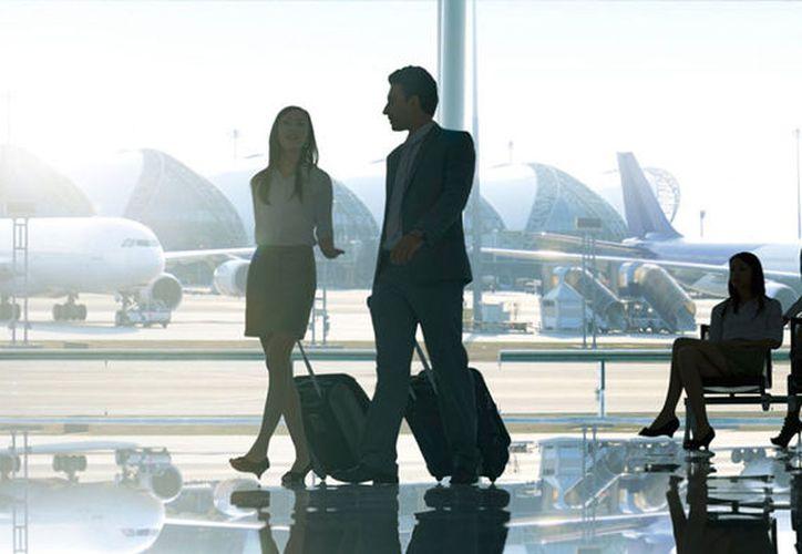 En los viajes de negocio también pueden presentarse imprevistos, por ello hay que considerar el mayor número de factores posible. (Internet)