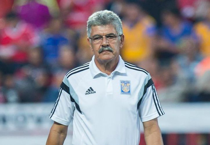Ricardo Ferretti,