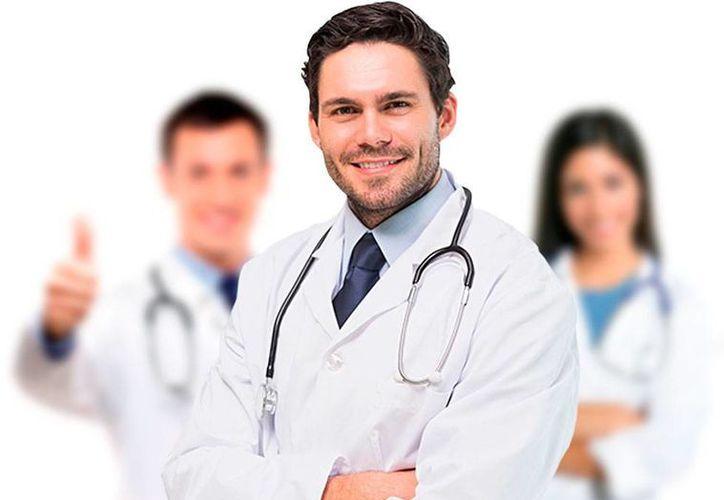 Imagen tomada del sitio web yucatanhealthcare.com, plataforma digital que promueve los servicios médicos como un atractivo más de Yucatán.