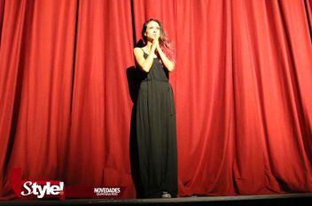 """Puesta en escena """"Soledad Acompañada"""" en el Teatro 8 De Octubre"""