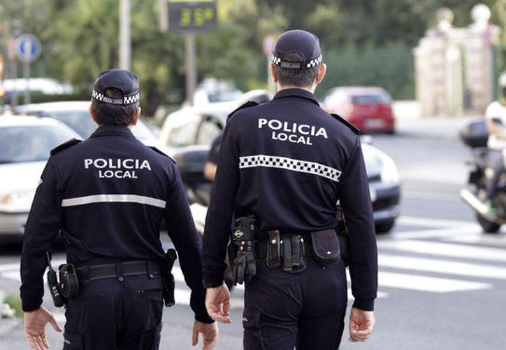 Los hombres de 40 y 47 años de edad, son agentes en activo, adscritos a la Unidad de Protección Ciudadana. (Foto: Contexto/Internet)