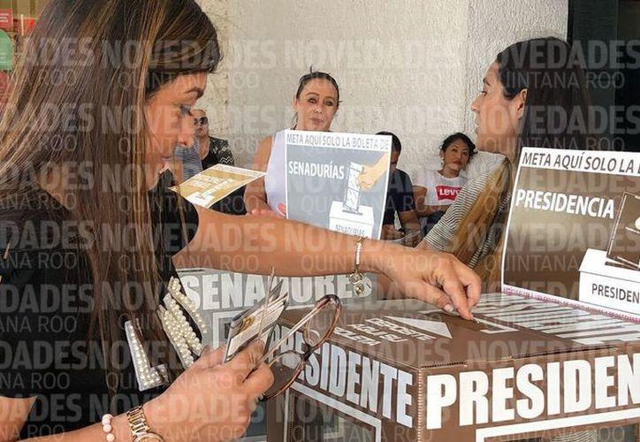 Se han instalado 45.72% de las casillas en el municipio de Othón P. Blanco.  (Redacción/SIPSE)