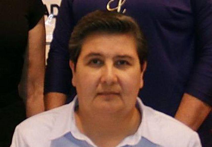 Elena Bojórquez Martínez, presidenta de la Fedy. (SIPSE)