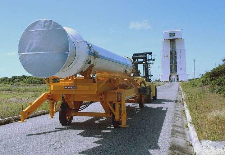Fundada en 2002 y con sede en California, SpaceX es una empresa dedicada a la fabricación y lanzamiento de cohetes y naves espaciales. (Archivo/EFE)