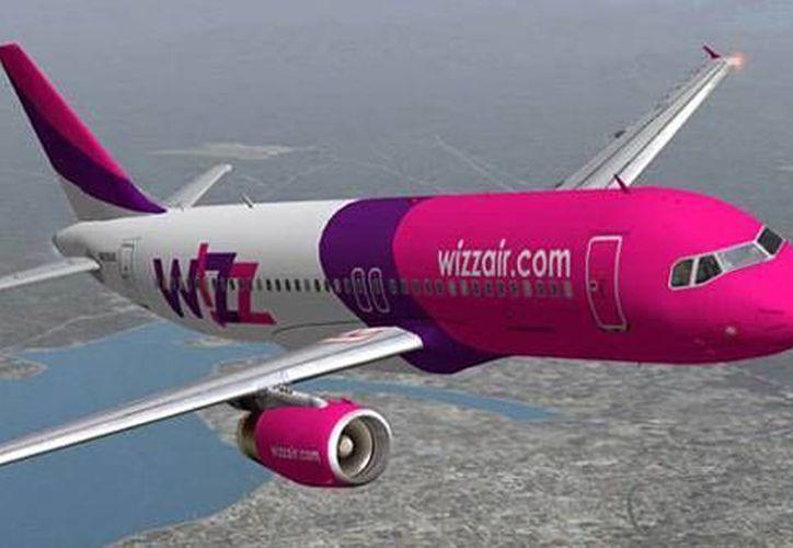 Las fuentes indicaron que en la aeronave tipo Airbus 320 viajaban 165 pasajeros. (varna-bulgaria.info)