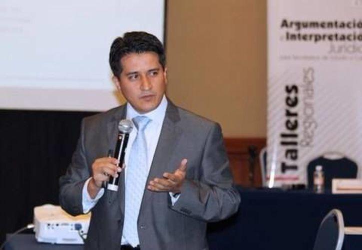 El juicio fue radicado bajo el expediente SX-JRC-115/2013, y tuvo como ponente al magistrado Octavio Ramos Ramos. (Foto de Contexto/Internet)