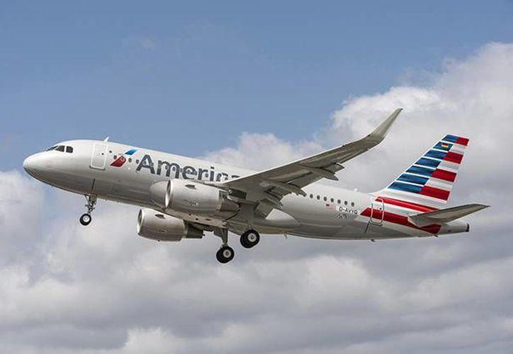 El vuelo representaba una emergencia por falla. (Foto: Contexto/ Internet)