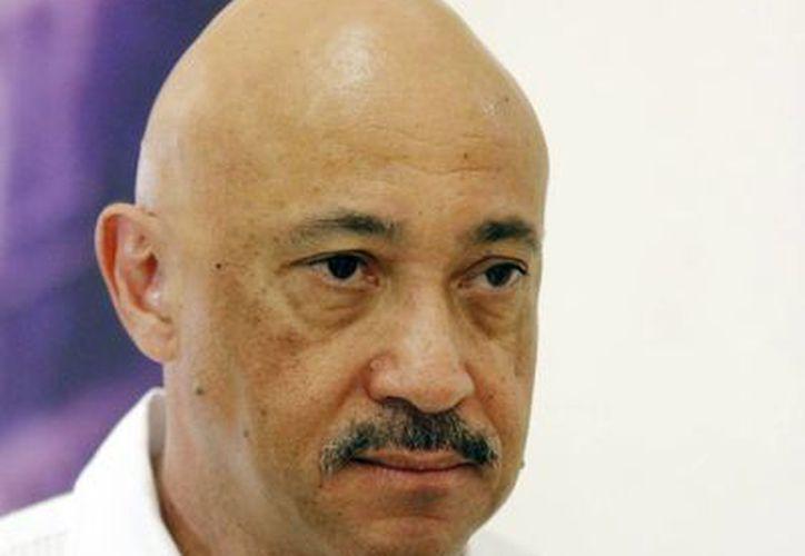 José de Jesús Williams, director general de Desarrollo Académico en la Uady. (Milenio Novedades)