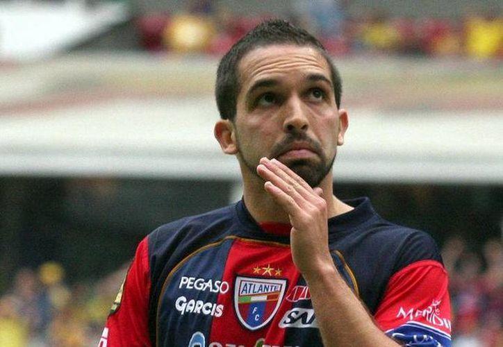 El goleador, Giancarlo Maldonado, mejoró su condición física en la pausa de dos semanas para la segunda etapa de la temporada. (Redacción/SIPSE)