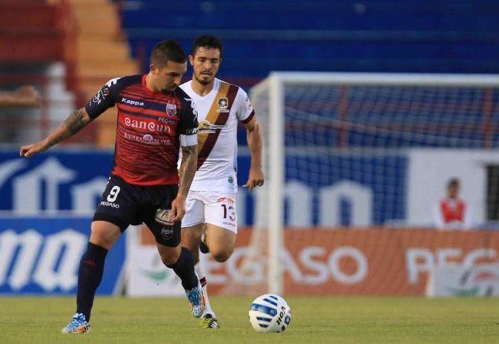 El equipo se enfrentará  a los Toros del Celaya FC, en el estadio Miguel Alemán Valdes. (Redacción/SIPSE)