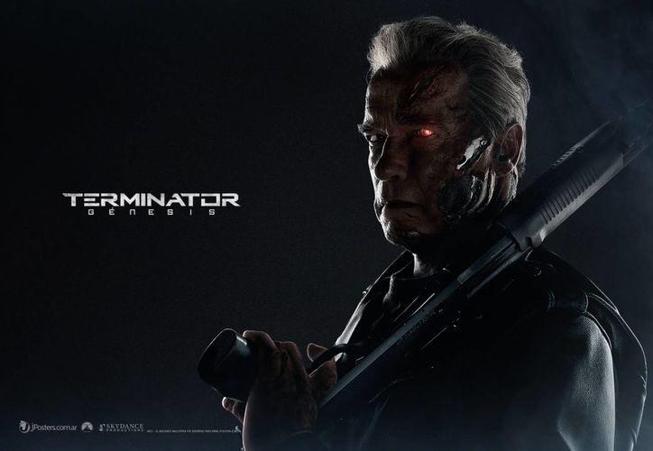 El filme protagonizado por Arnold Schwarzenegger logró acaparar la atención de dos millones 105 mil personas que acudieron a las salas de México como espectadores. (Agencias)