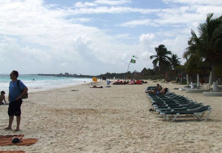 La ausencia de turistas nacionales y extranjeros, afecta la economía del municipio. (Rossy López/SIPSE)