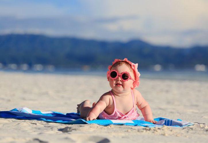Cualquier ocasión es buena para escaparte a la playa.prepara tu viaje con anticipación. (Foto: Charlies Place)
